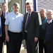 Visit to Greater Shankill Partnership, 25 March 2015