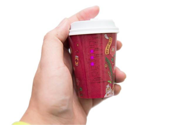 CITY CAFE 行動電源開箱 / PK 星巴克 / 完全拆解 大揭密 @3C 達人廖阿輝