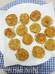 croquette, fried food, vegetarian food, fritter, food, dish, chicken nugget, cuisine, snack food, potato pancake, fast food,