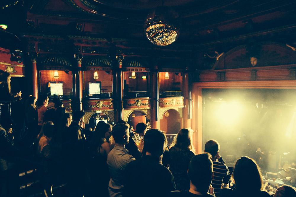 Tove Lo @ Koko, Londo 30/03/15