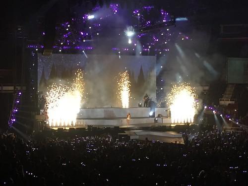 Ariana Grande (3/5/15)