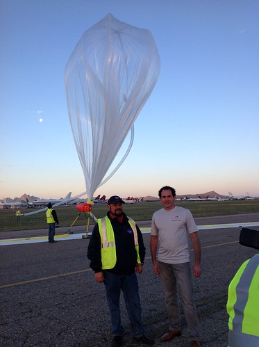 balloon nasa worldview tycho20 flightopportunities