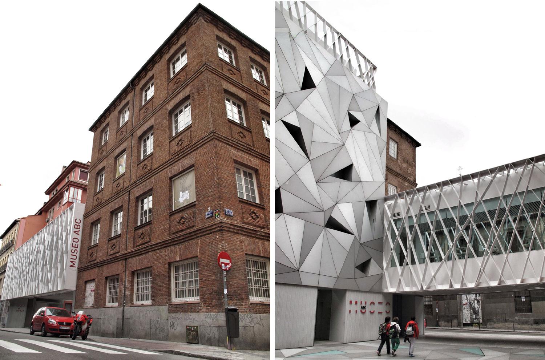 museo abc_madrid_aranguren gallegos_reharq_patrimonio industrial_rehabilitacion