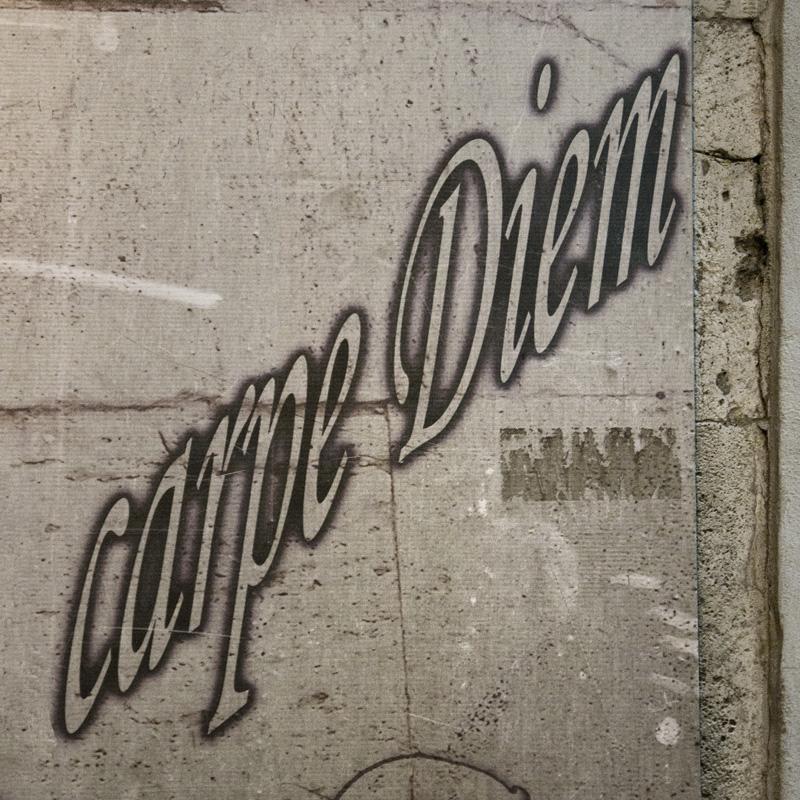 Rome Carpe Diem