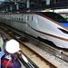 HOKURIKU SHINKANSEN  ---Bullet Train--- by Teruhide Tomori