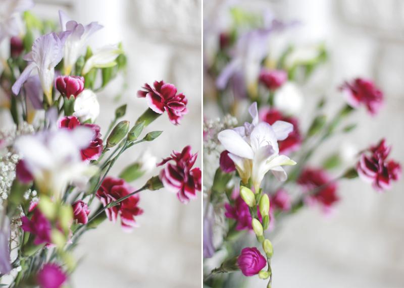 Beautifl Spring Flowers, Bumpkin Betty