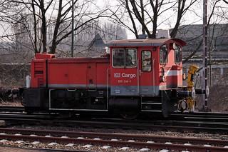 D DBS 335 248-1 Osnabrück 17-03-2015