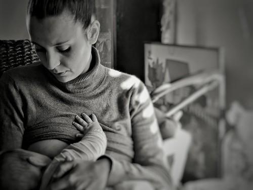 「母さんにならない」ファッション~キレイママへの軌跡〜のタイトル画像
