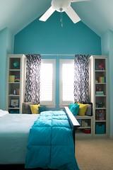 Mallory's Pre-Tween Room