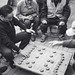 Beijing Daily Life - Playing Xiangqi