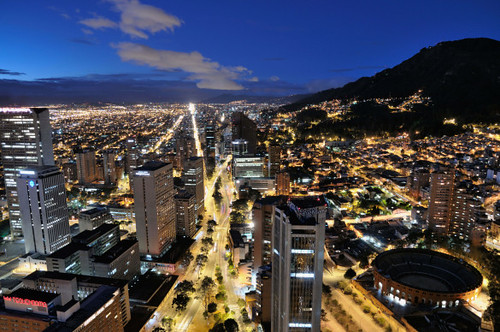 Flights from Boston to Bogota, Colombia for only $435 return with Copa Airlines. Visit