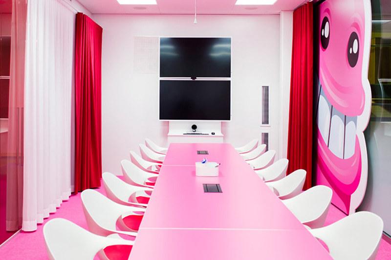 Candy Crush headquarters