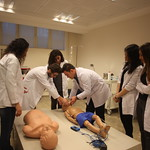 Emergency and First Aid Practice Laboratory 6
