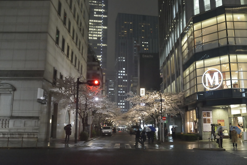 東京八重洲