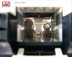 Cockpit Ranger