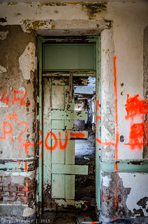 Greystone Lunatic Asylum - LXVI