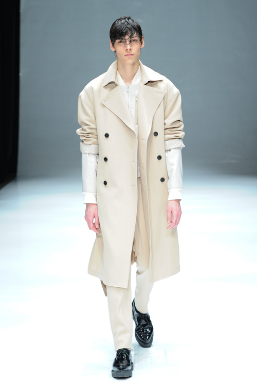 FW15 Tokyo DRESSEDUNDRESSED007_Flint Louis Hignett(Fashion Press)