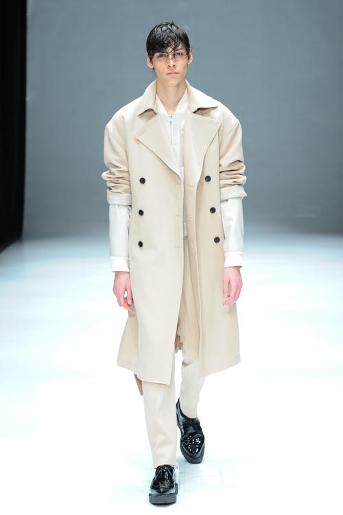 FW15 Tokyo DRESSEDUNDRESSED007_Flint Louis Hignett(Fashion Press)