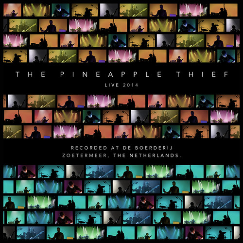 The Pineapple Thief - Live 2014