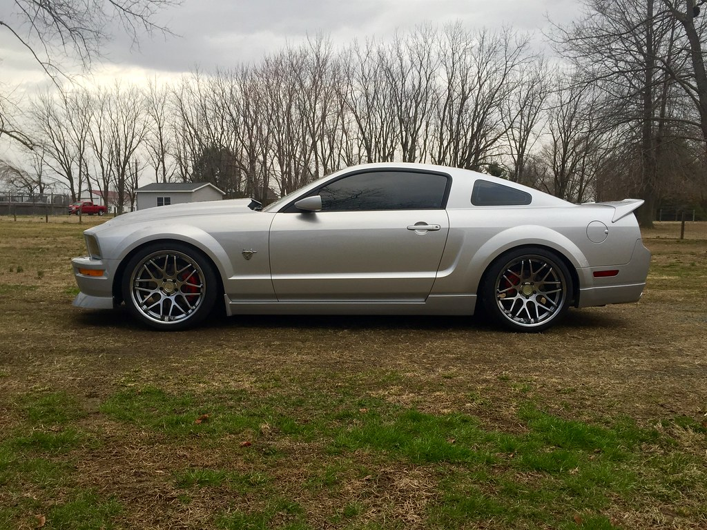 Used Cars Delaware >> Post your MODIFIED S197 Mustang!!!! Bragging thread ...