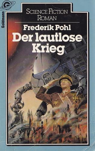 Frederik Pohl / Der lautlose Krieg