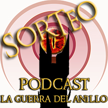 LOGO SORTEO PODCAST