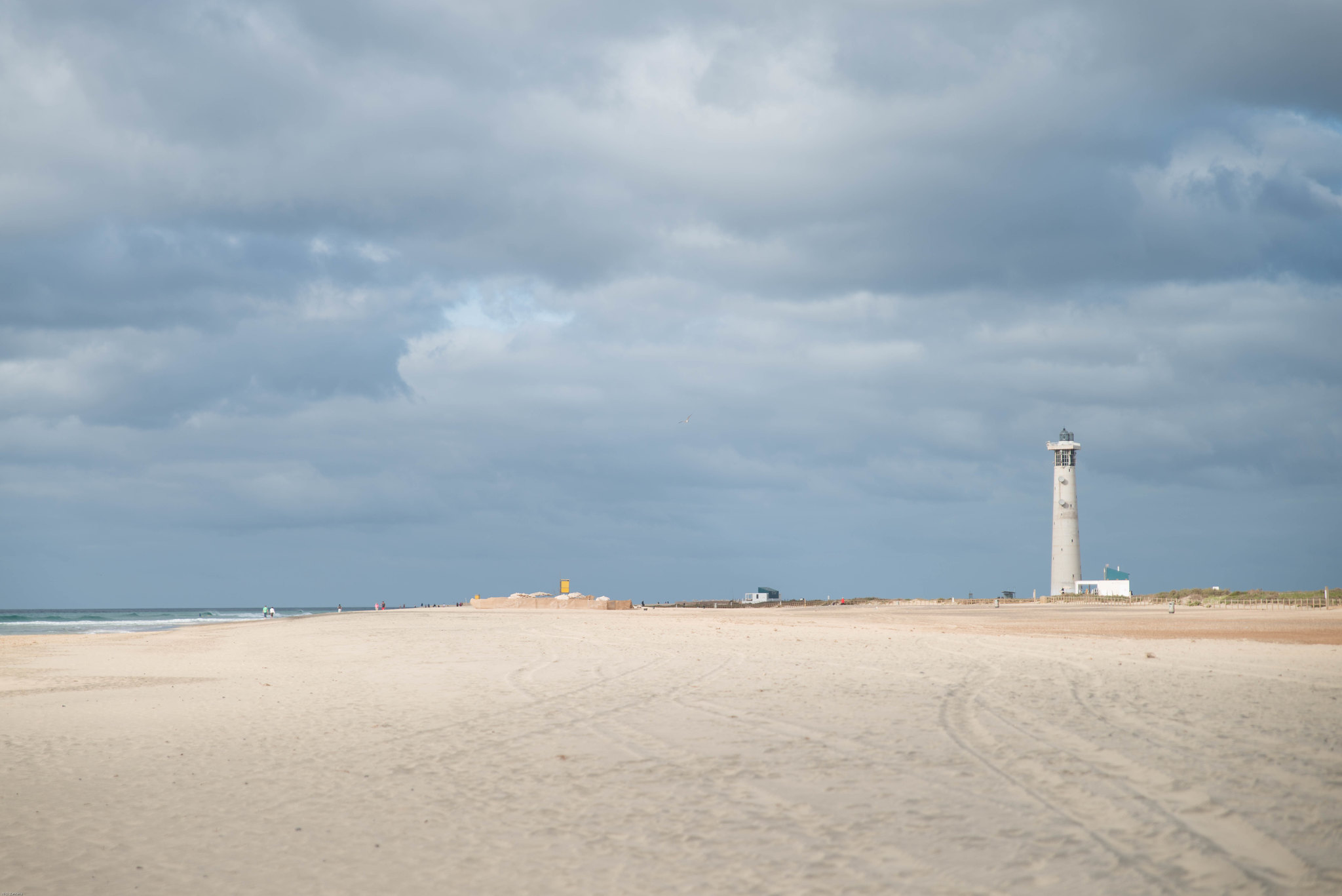 Playa del Matorral Jandia Fuerteventura