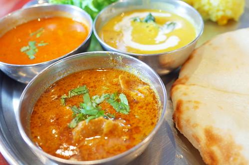 Kamalpur 05 curry lunch