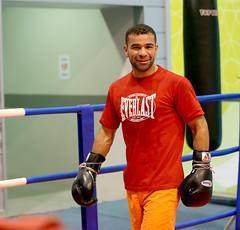boxing ring, sports, muscle, kickboxing, sanshou, physical fitness, boxing,