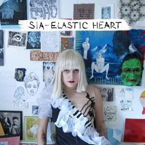 Sia – Elastic Heart