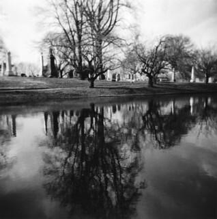Green-Wood Cemetery, Brooklyn NY