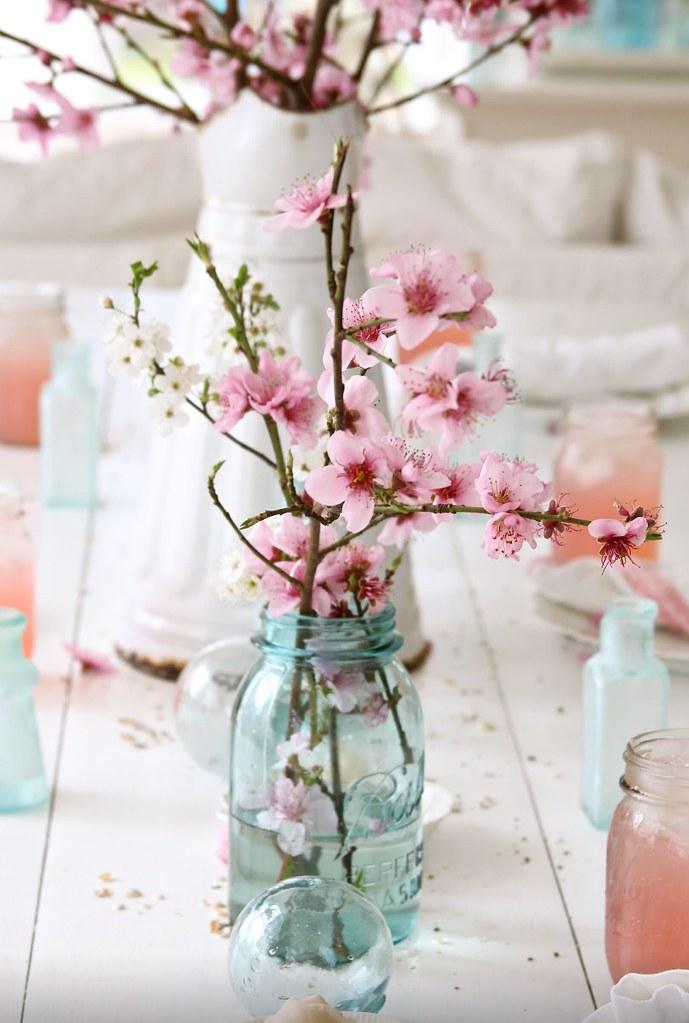 Floral Arrangements   Decor   #LivingAfterMidnite