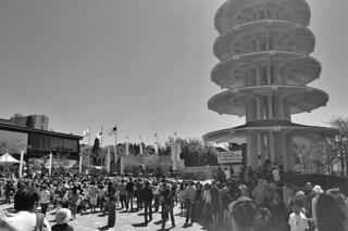 Cherry Blossom Festival - Japantown Peace Plaza