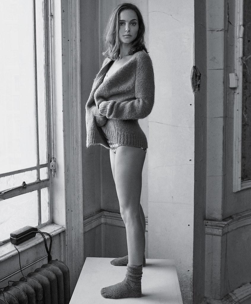Натали Портман — Фотосессия для «NY Times Style» 2016 – 5