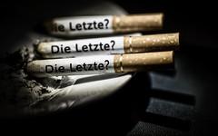 Die letzte Zigarette? 174/366 25/52