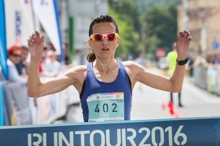 Liberecká RunTour má mezi muži čtyři favority, láká i duel olympioniček
