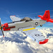 P-51D Red Tails LEGO by Eínon