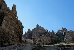 Dal rifugio Giaf al rif. Flaiban (Trekking Dolomiti Friulane)