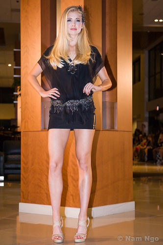 Orange County Fashion Week 2015