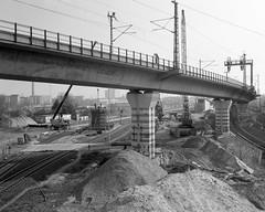Blick von der Fennbrücke Linhof