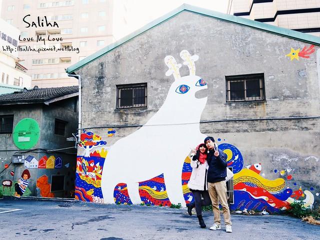 台中景點怪獸街 (3)