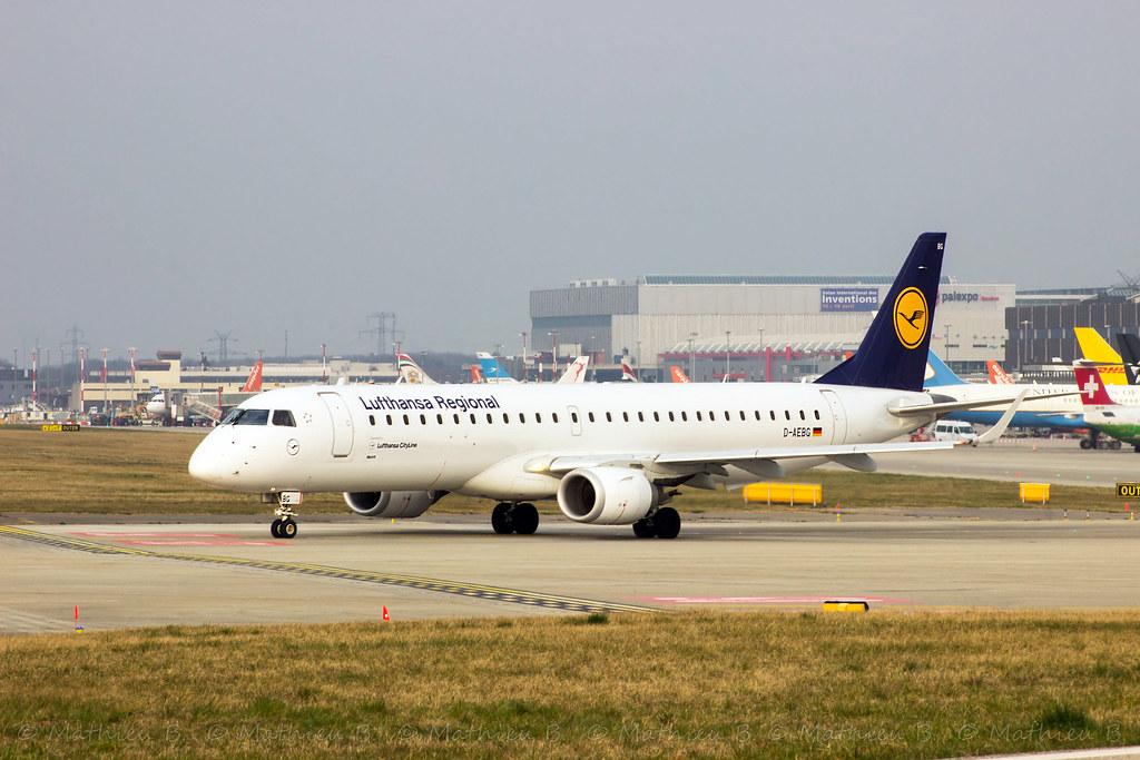 Aéroport de Genève-Cointrin [LSGG-GVA] 16306786174_0980f8a150_b