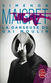 France: La Danseuse du Gai-Moulin, new paper publication
