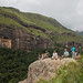 Well deserved rest at Drakensburg Mountains by edina.cross