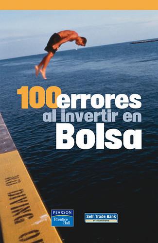 100 Errores al Invertir en Bolsa - VV.AA.