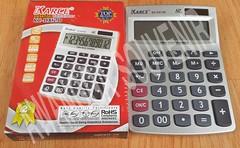 Dekstop Karce-KC-DX120 (12 digit)