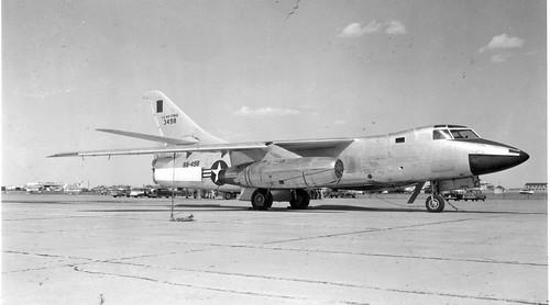 B-66B  Pete Bowers photo