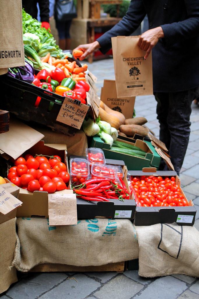 SLOW Food Market Rosewood (10)