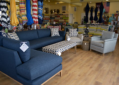 Lee Sectional Store Entry 1