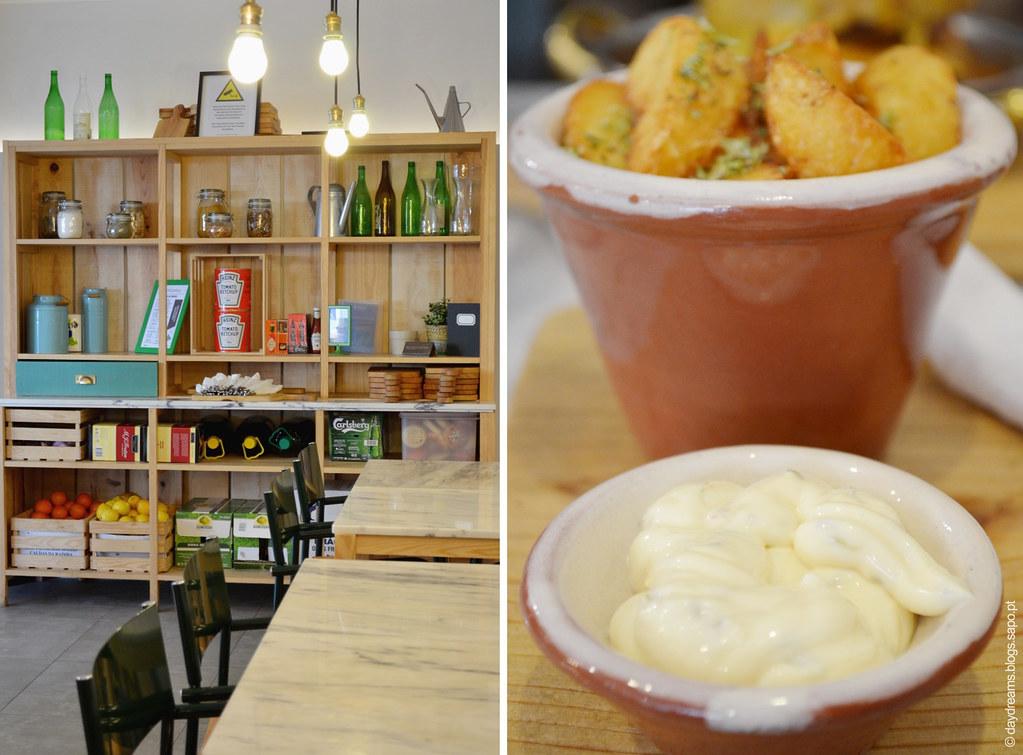 Restaurante A Loja 6